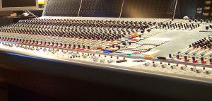 Mixing and mastering with LmK Music Production.