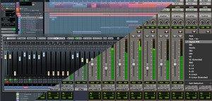 DAW Editing Service LmK Music Production