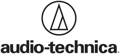 audio technica company logo lmk music production