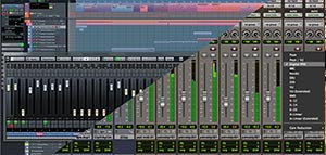 DAW Editing with LmK Music Production