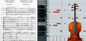 Virtual orchestration with LmK Music Production.