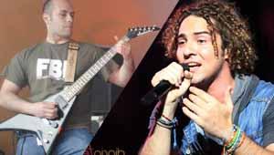 Instrumentist and singer