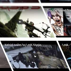 LmK Music Production video reel thumbnail