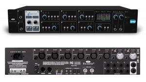 Saffire Pro 56 audio card.
