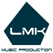 lmk music production logo