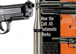 Tutorial LmK Music Production per sound design di pistole semiautomatiche